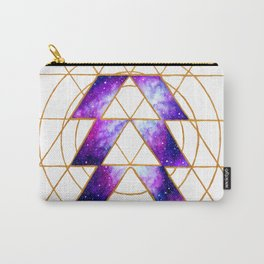 Nebula Hunter Sigil Carry-All Pouch
