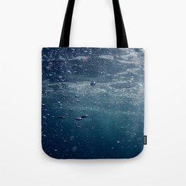 UNDERWATER I. Tote Bag