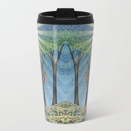 sunshine squirrels Travel Mug