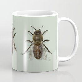 Honey Bee Family Coffee Mug