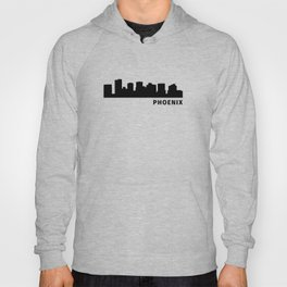 Phoenix, Arizona Hoody