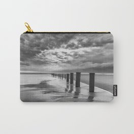 Berrow Beach Carry-All Pouch