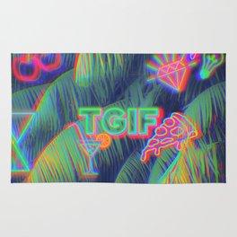 T G I F Rug
