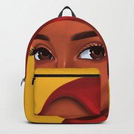 jamilah Backpack
