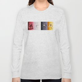 RWBY Long Sleeve T-shirt