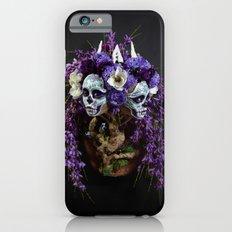 Willow Blossom Muertita Slim Case iPhone 6s