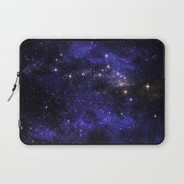 Stars and nebula Laptop Sleeve