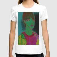 sam smith T-shirts featuring Sam by Latidra Washington