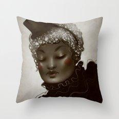 Madeline Throw Pillow