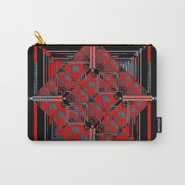 Bow Tie 7 Carry-All Pouch
