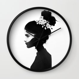 Solice Wall Clock
