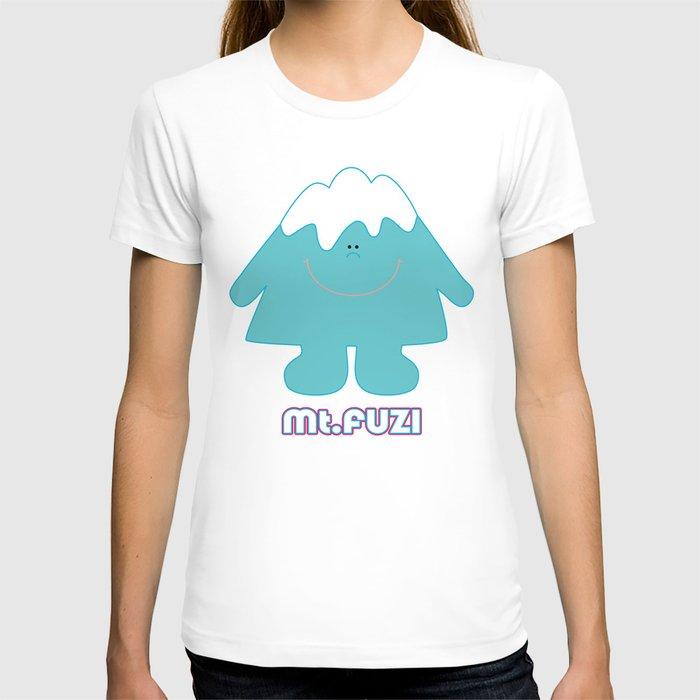 Mt. Fuji  T-shirt