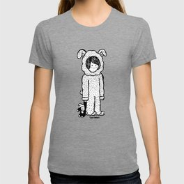 Little Bunny Bear T-shirt