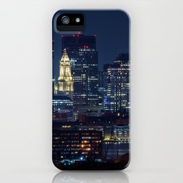 Old Customs House iPhone Case