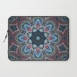 Kaleid 2 by Leslie Harlow Laptop Sleeve
