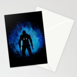 Peter Quill - Guardians of the Galaxy Stationery Cards