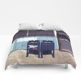 150//365 [V2] Comforters