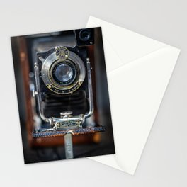 1910s Vintage Kodak Stationery Cards
