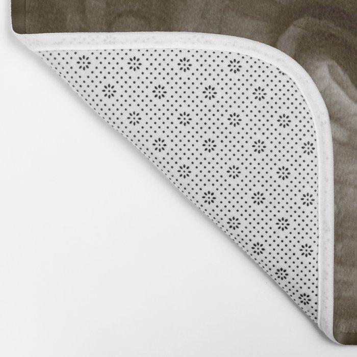 Sand stone spiral staircase 3 Bath Mat