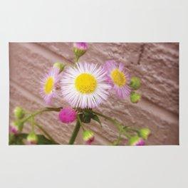 Urban Flower Rug