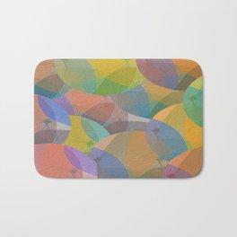 Abstract 102 Bath Mat