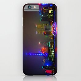 Shanghai 四 iPhone Case