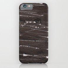 Scratch iPhone 6s Slim Case