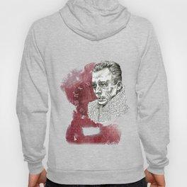 Camus - The Stranger Hoody