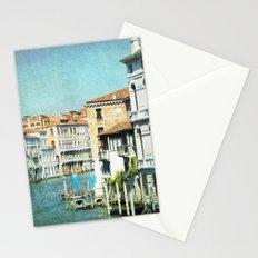 The Grand Lady - Venice Stationery Cards
