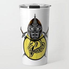 WHITERUN GUARD Travel Mug
