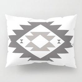 Kurt in Grey Pillow Sham