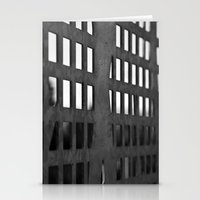 metal Stationery Cards featuring Metal by CarienMoore