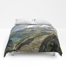 zillergründl dam Austria Comforters