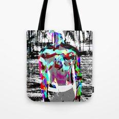 Urban Boy 2  Tote Bag