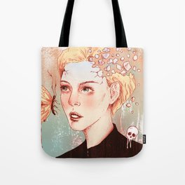 In Existence Tote Bag