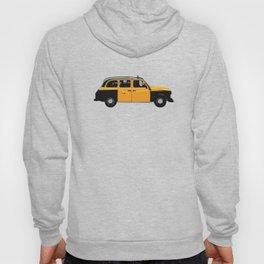 Old taxi Hoody