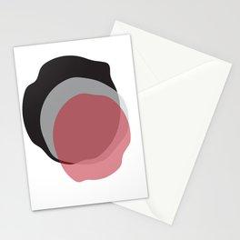 Manchas - Rosa Stationery Cards