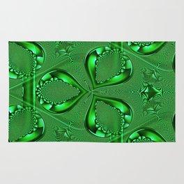 Emerald Green - HS Series Rug
