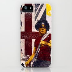 Love Interruption Slim Case iPhone (5, 5s)