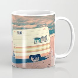 Life is short Buy the Beach House Coffee Mug