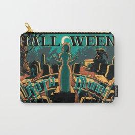 KOTA MUNDI Halloween Poster Carry-All Pouch