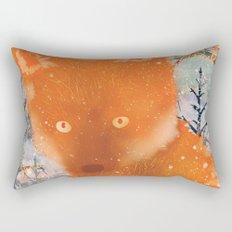 Foxxx Rectangular Pillow