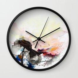 Day 99 Wall Clock