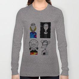 Starfleet Long Sleeve T-shirt