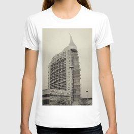 La tour infernale T-shirt