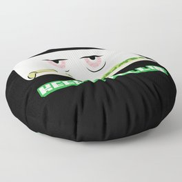 Keep it rollin' joint design Floor Pillow