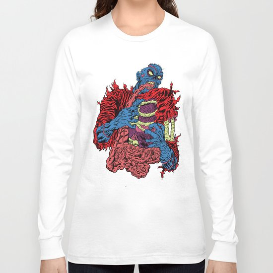 ZOMBI Long Sleeve T-shirt