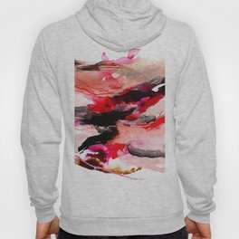 Day 63: Don't let aesthetics distract from true and invisible beauty. Hoody