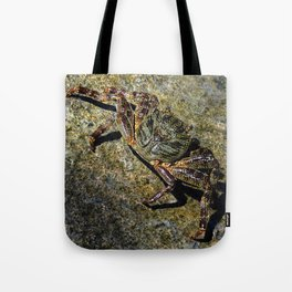 Little Creature Poses 2 Tote Bag