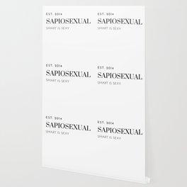 SapioSexual Wallpaper
